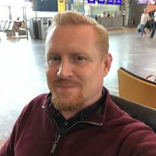 Profilo utente di Per Håkon