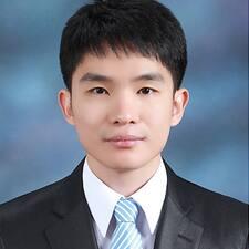 Profil utilisateur de Hyoung Soo