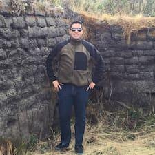 Juan Andrés User Profile