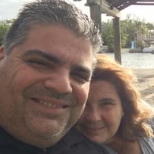 Richard & Amy - Uživatelský profil