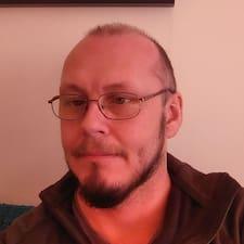 Ingi User Profile