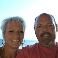 Robert And Deb User Profile