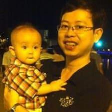 Nutzerprofil von Hoang