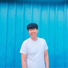 โพรไฟล์ผู้ใช้ Jihyung
