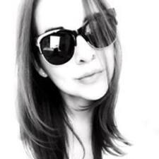 Profil utilisateur de Giovana