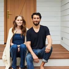 Robert & Katie User Profile