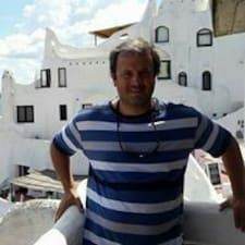 Profil utilisateur de Carlos Martín