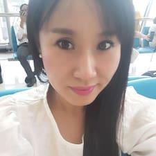 Yeojeong - Profil Użytkownika