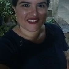 โพรไฟล์ผู้ใช้ Ingrid Escola