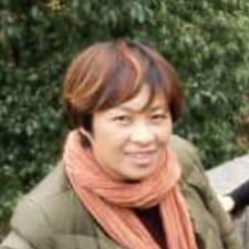 志芸 User Profile