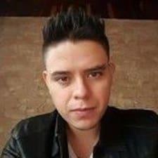 Esteban User Profile