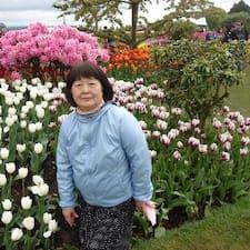 Yasuko - Profil Użytkownika