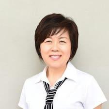 Henkilön Suk Hyung käyttäjäprofiili