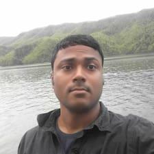 Profil korisnika Rajib
