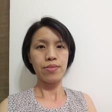 Gladys Kullanıcı Profili