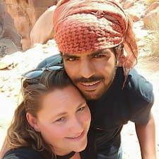 Profil utilisateur de Hammoud And Joy