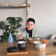 Zhuozhen User Profile