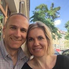 Sylvie And Scot - Profil Użytkownika