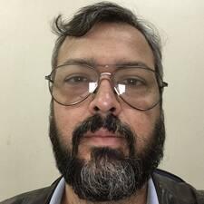 Marcos Vinícius Branquinho User Profile