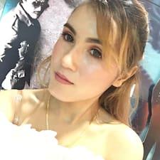 Profil Pengguna Fateyn