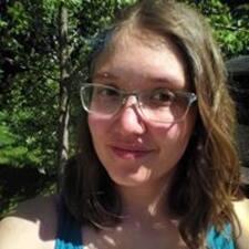 Profil utilisateur de Marie-Joëlle