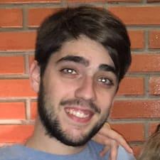 Profilo utente di Matias