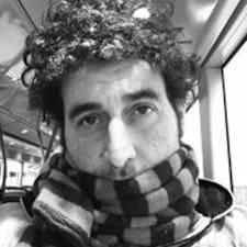 Profilo utente di Egidio