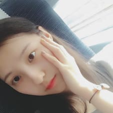 天柔 User Profile