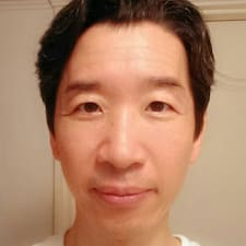 William Lu User Profile