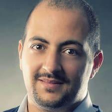 Profil utilisateur de Chakib
