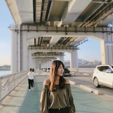 Profil Pengguna 馥萱