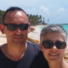Profilo utente di Tony & Mathilde