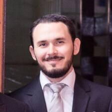Ádamo User Profile