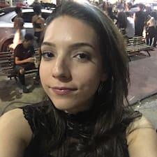 Mayara Torquato Lima Brugerprofil