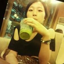 HuiJeong님의 사용자 프로필