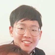Profil utilisateur de 경일