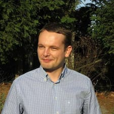 Jean-Benoît Profile ng User