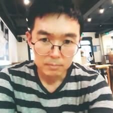 Perfil de usuario de Sangwon