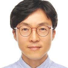 Profil korisnika Wonkyu