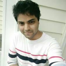 Parvez User Profile