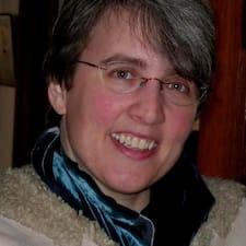 Helen felhasználói profilja