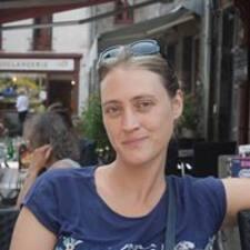 Gautier User Profile