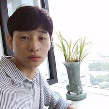 Seongkeunさんのプロフィール