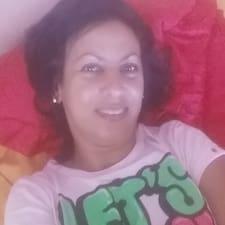 Profil utilisateur de Leidy Liana