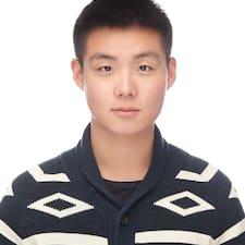 Profilo utente di Sunho