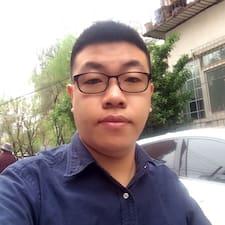 昂 User Profile