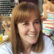 Susana Maria felhasználói profilja