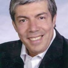 Profil korisnika Luis Manuel