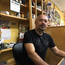 Altamirano Brugerprofil