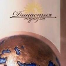 Диана - Uživatelský profil